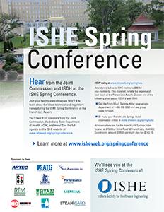 Sponsor the Spring Conference