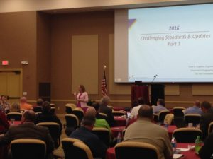 ISHE Spring Conference Photo