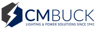 CM Buck & Associates Logo
