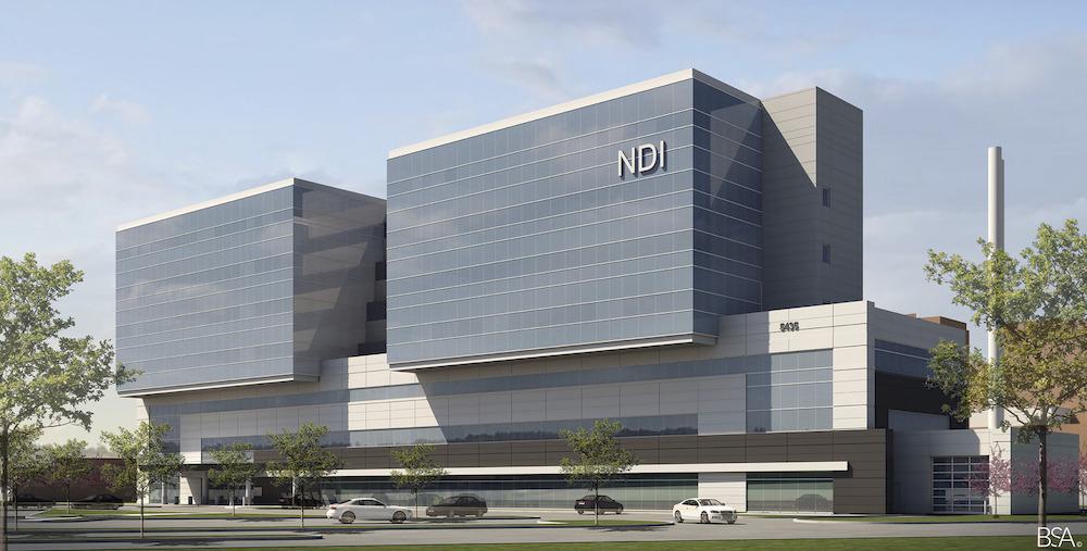 NDI Image